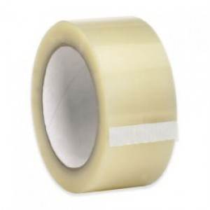 Hot Melt Packaging Tape: Hand Grade