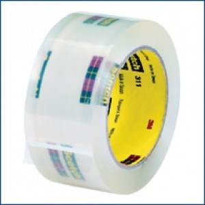 3M Acrylic Packaging Tape