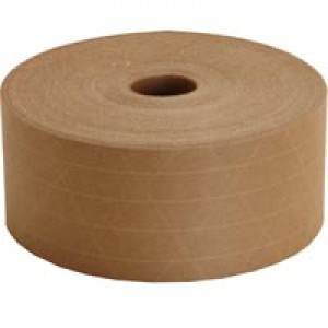 Water Activated Paper Tape