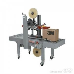 Case Sealing Machines and Automatic Tapers