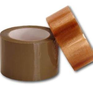Natural Rubber Industrial Packaging Tape