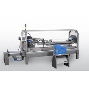 Fully Automatic Uniform Case Sealers