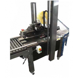 Semi-Automatic Random Case Sealers